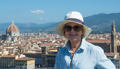 Florence Highlights and Tuscan Tales