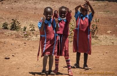 Girl Rising: Spotlight on Kenya