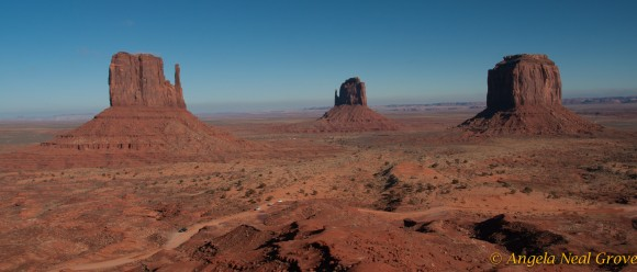 Monument Valley: A Wrong Turn and a New World
