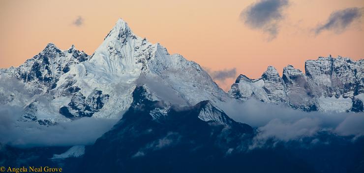 Shangri-La Mountains-1