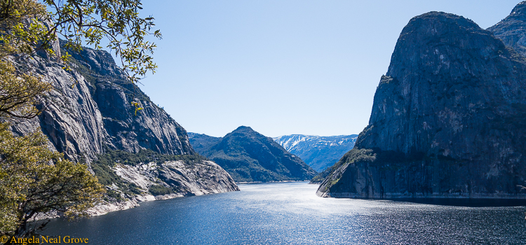Hetch Hetchy: Yosemite's Other Valley