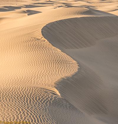 Death Valley Stargazing